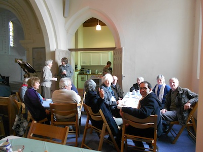 Church Cafe